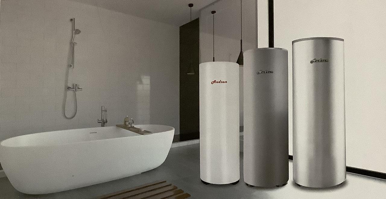 Bình bảo ôn nước nóng hiệu Audsun, Model RSX-150