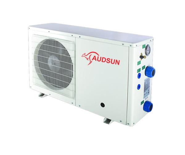 Bơm nhiệt dân dụng Audsun, model KF100-X