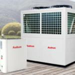 Máy bơm nhiệt công nghiệp Audsun, Model ARG-20S