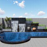 Bơm Nhiệt Nước Nóng Bể Bơi Audsun Model ARG-03STi-H (Bể 30-40m3)